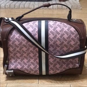Juicy Couture RARE Pet Carrier